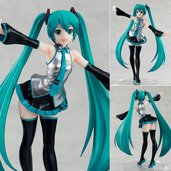 GSC 初音未来 Miku POP UP PARADE姿 模型 手办
