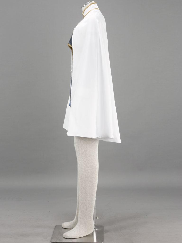 ...套x2腰灵魂宝石腰带腿套x2白色四骨长丝袜x2 f78 魔法少女
